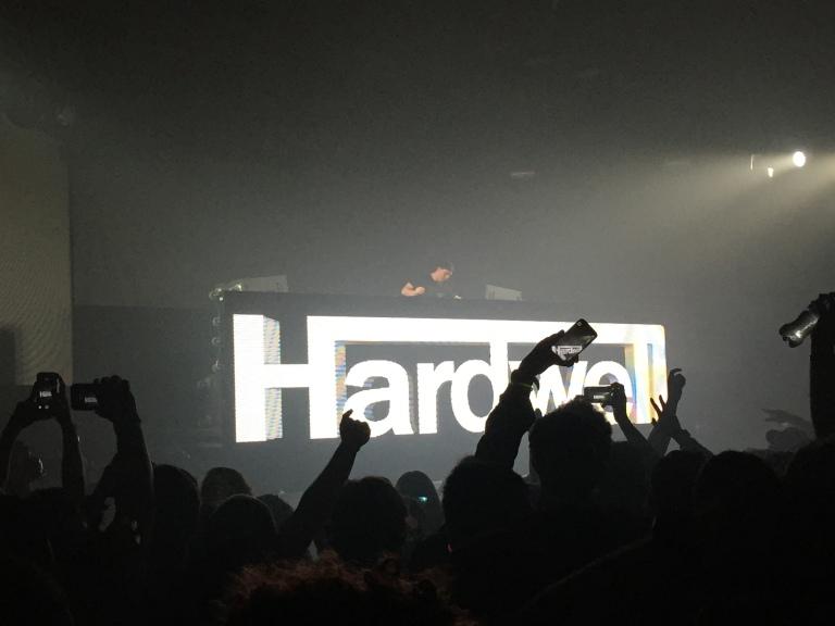 Hardwell - Sean