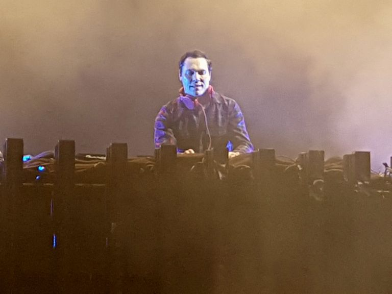 Tiesto at Creamfields 2016 (photo by Danceclubgirl)